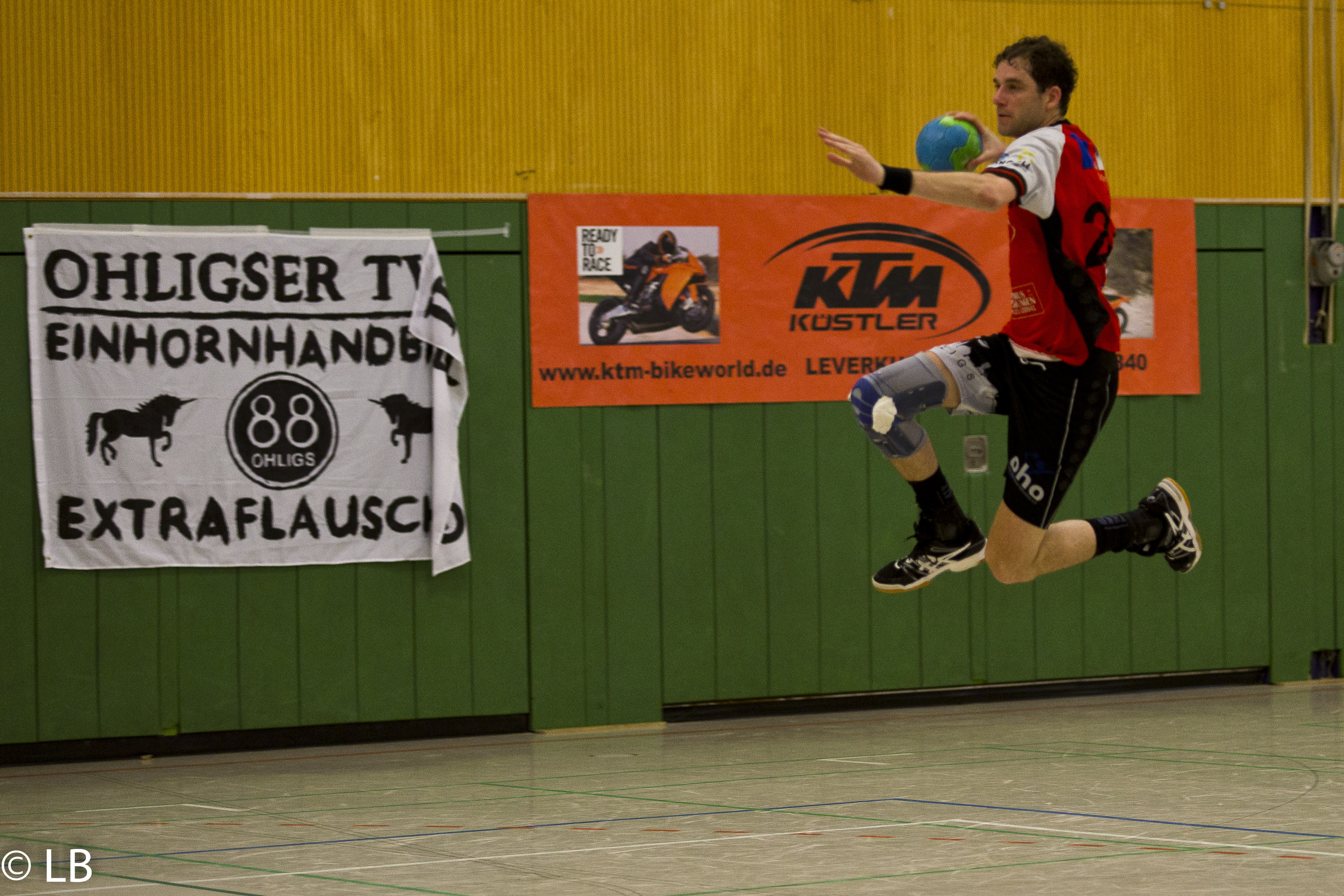 Handball: Spielbericht vom Wochenende 08-09.04.2017