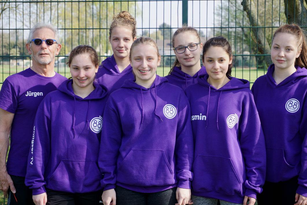OTV-Schwimmer starten Austausch mit spanischem Club