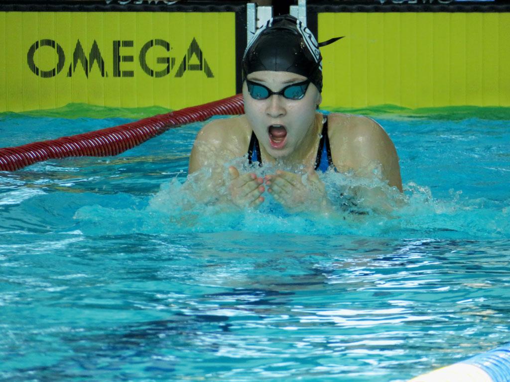 OTV-Schwimmer holen sechs Verbandstitel